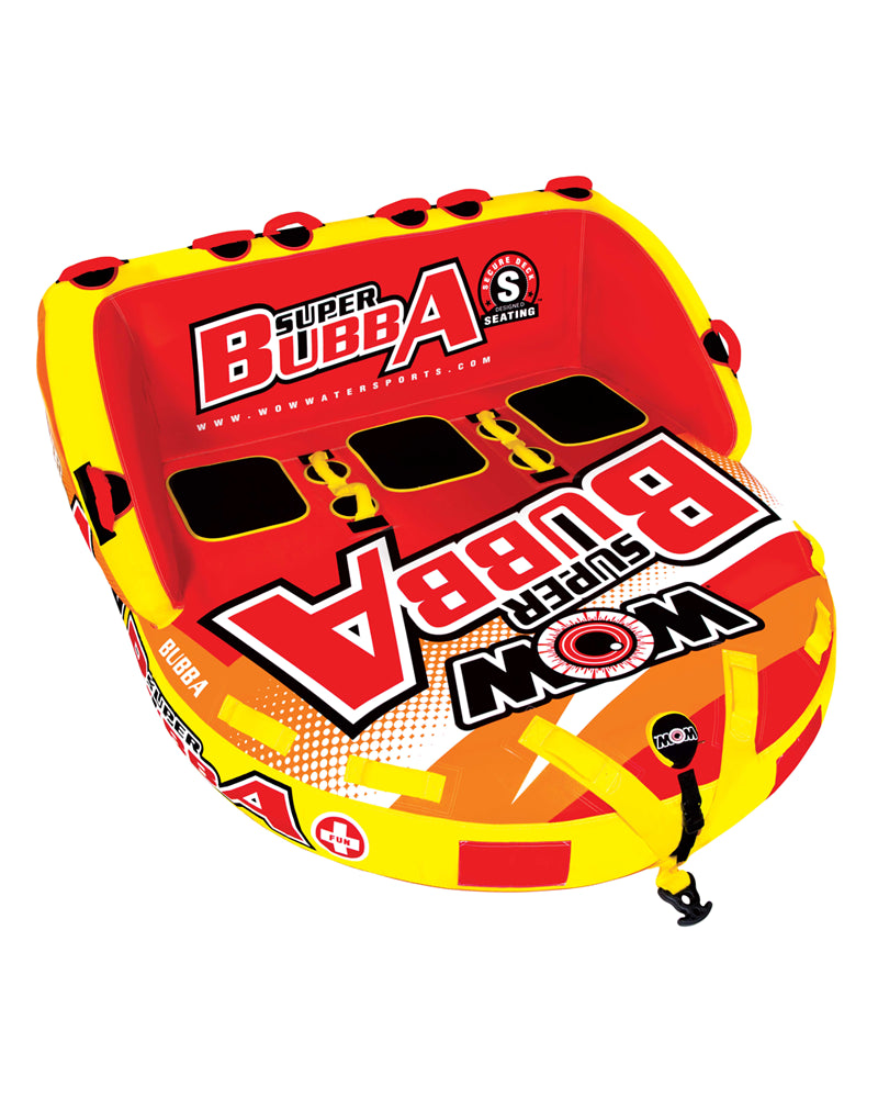 WOW Super Bubba Inflatable-Skiforce Australia