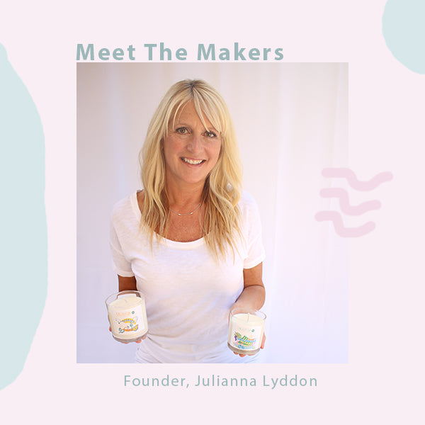 Founder Julianna Lyddon