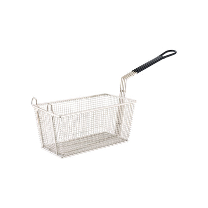 CHEF INOX Fryer basket - 325 x 175 x 150mm