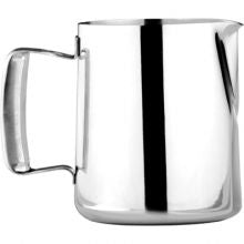 CHEF INOX WATER JUG-18/8 0.6lt HOLLOW HDL ELEGANCE - Catering Sale