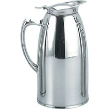 INSULATED JUG-18/10 0.3lt SATIN FINISH - Catering Sale