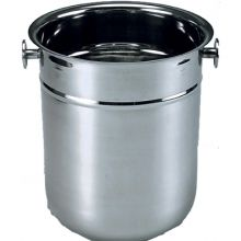 WINE/CHAMPAGNE BUCKET- S/S - Catering Sale