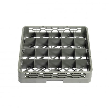 Unica 20-Compartment Washrack – 500X500X100 (Rbc-20) - Catering Sale