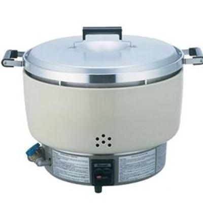 Rinnai RER-55ASN Commercial Gas Rice Cooker - Catering Sale