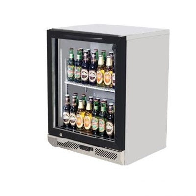 Turboair TB6-1G 900 Refrigerator - Catering Sale