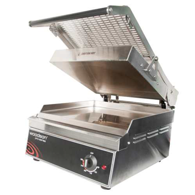 Woodson PRO SERIES CONTACT TOASTER W.GPC350 - Catering Sale
