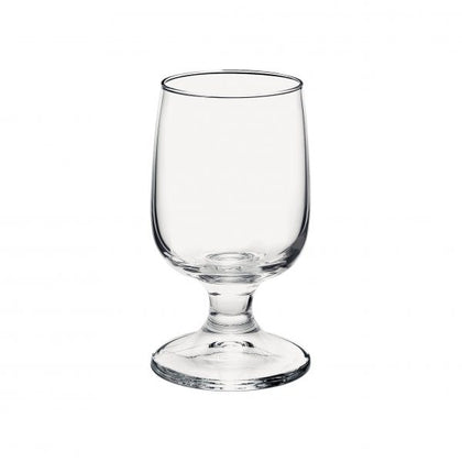 Bormioli Rocco Executive Wine Glass – 207Ml (24 pcs)