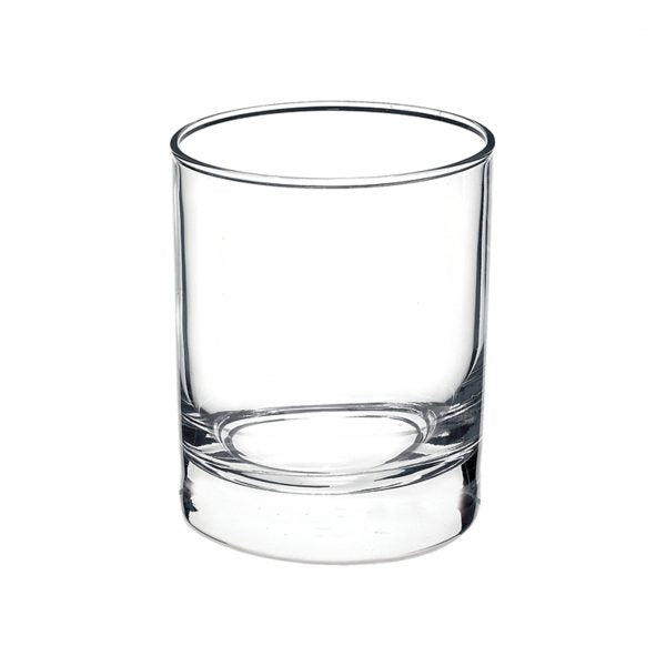 Bormioli Rocco Cortina Water Glass – 250Ml (48 pcs)