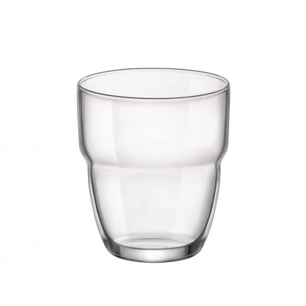 MODULO-STACKABLE TUMBLER 250ml (6 pcs) - Catering Sale