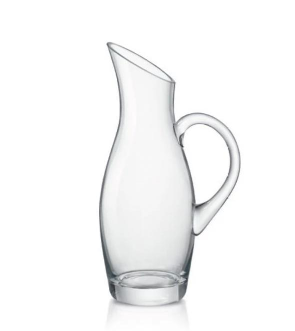 INALTO INVITO-JUG WITH HANDLE 250ml (12 pcs)