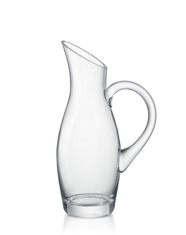 INALTO INVITO-JUG WITH HANDLE 500ml (12 pcs)