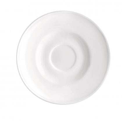 PERFORMA-SAUCER 150mm TO SUIT 350-060 WHITE (4.05838) - Catering Sale
