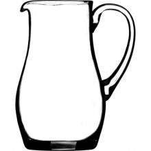 STOLZLE EXCLUSIV JUG 500ml 85154/70 (6 pcs) - Catering Sale