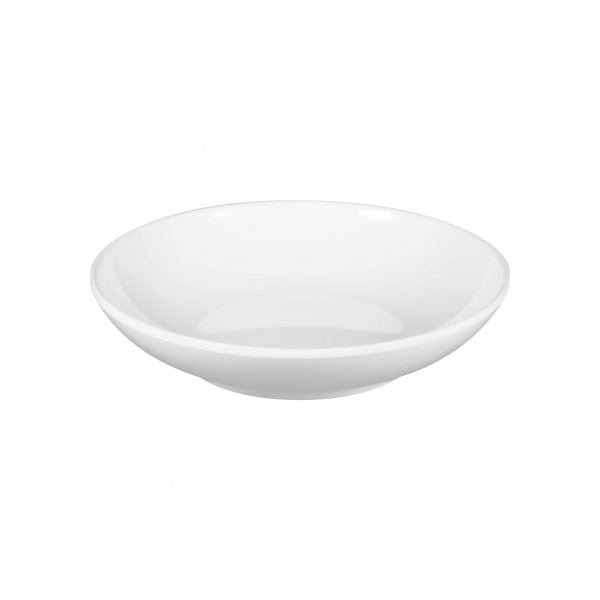 ROUND SAUCE DISH 95x15mm (12pcs) - Catering Sale
