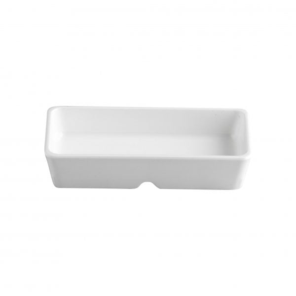 RECTANGULAR TRAY 150x70mm (10pcs) - Catering Sale