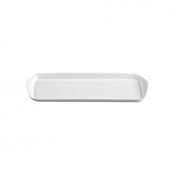 RECT TRAY w/FLARED SIDES 430x290mm - Catering Sale
