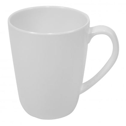 COFFEE MUG WHITE 400ml (6pcs) - Catering Sale