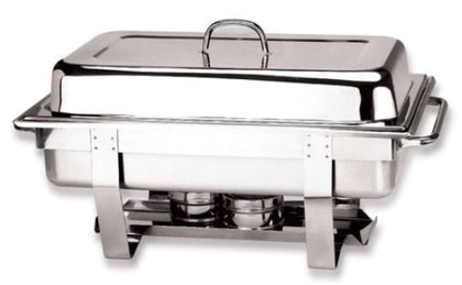 CHEF INOX CHAFER - S/S  1/1 ECONOMY STACKABLE - Catering Sale