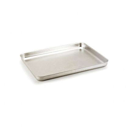 BAKING PAN-ALUM 370x265x40mm