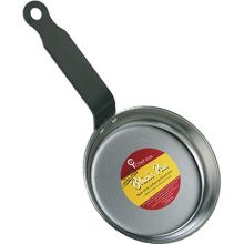 BLINIS PAN- HIGH CARBON STEEL/NON STICK 120mm