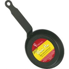 BLINIS PAN- HIGH CARBON STEEL 140mm - Catering Sale