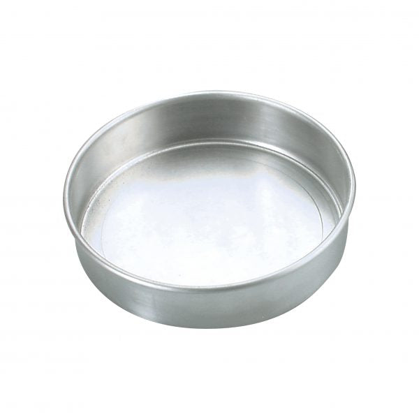 CAKE PAN-ALUM ROUND 350x50mm - Catering Sale