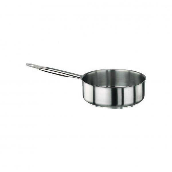 SAUTE PAN-18/10  3.7lt 240x80mm Series 1000 - Catering Sale