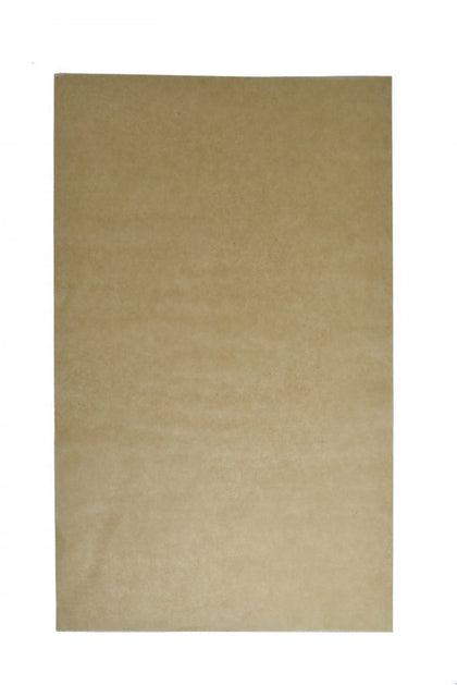 GREASEPROOF PAPER KRAFT 190x310mm (200 sheet) - Catering Sale