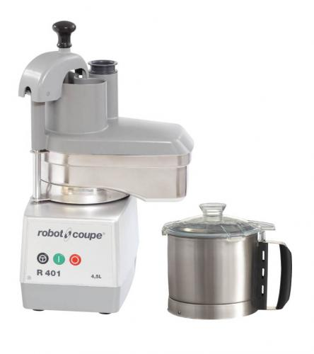 Robot Coupe Food Processors: Cutters and Vegetable Slicers