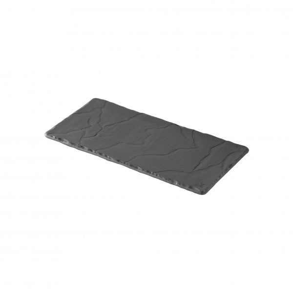 REVOL BASALT TRAY 250x120mm - Catering Sale