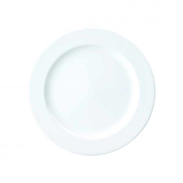 ROUND PLATE-315mm CHELSEA RIM SHAPE (09/0305) - Catering Sale