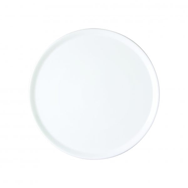 PIZZA PLATE-255mm CHELSEA (0337) - Catering Sale