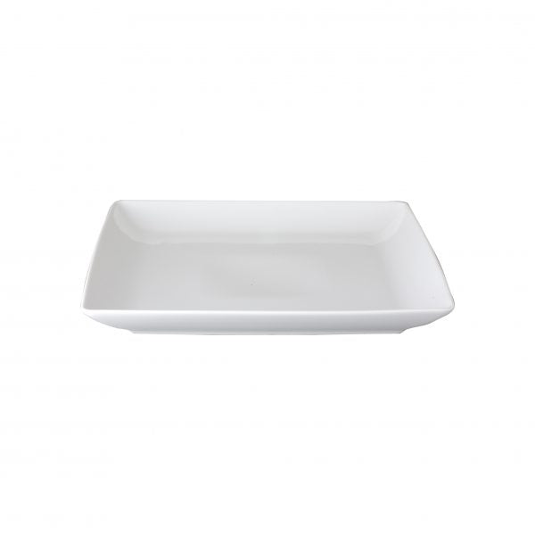 SQUARE PLATE DEEP-300mm CHELSEA (4107) - Catering Sale