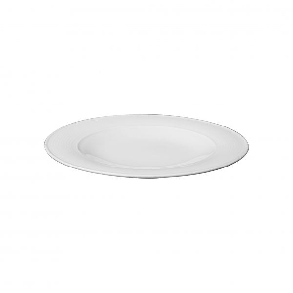 ROUND PLATE-300mm AURA (931/2430) - Catering Sale