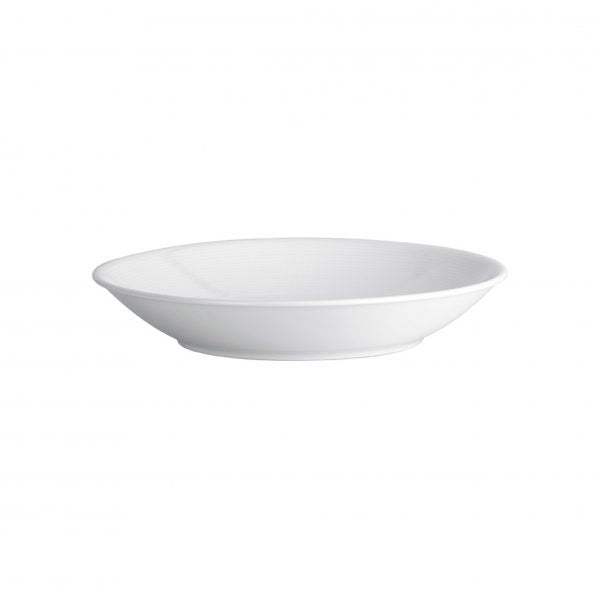 ROUND PLATE-DEEP 285mm AURA (930/0328) - Catering Sale