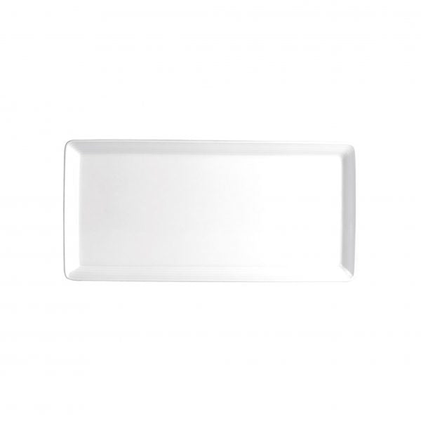 RECTANGLE TRAY-132x270x14mm AURA (931/4027) - Catering Sale