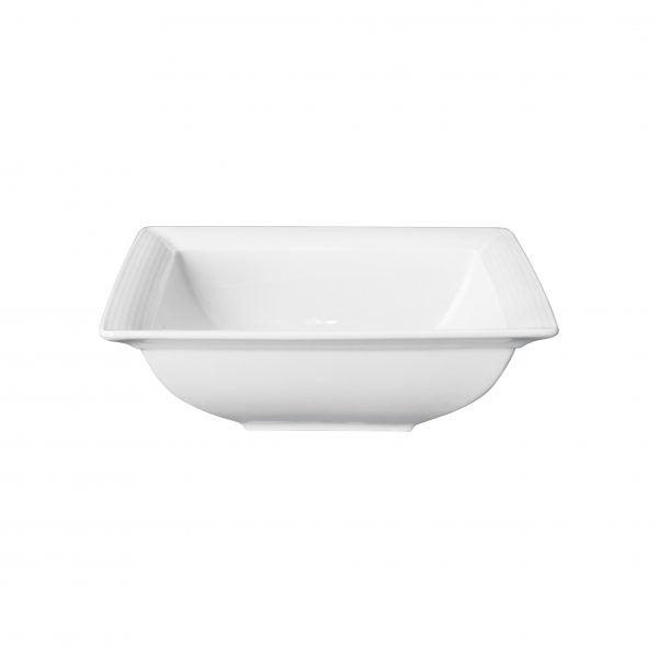 SQUARE BOWL-DEEP 160mm AURA (315616) - Catering Sale