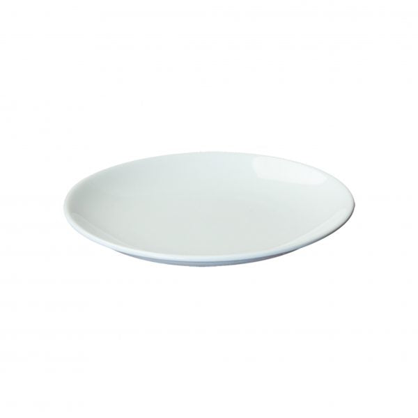 PATRA NOVA COUPE ROUND PLATE 290mm(0129) - Catering Sale