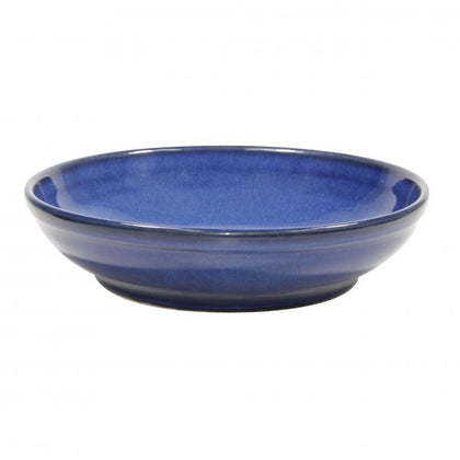 ARTISTICA ROUND BOWL-FLARED 230x55mm REACTIVE BLUE (2pcs) - Catering Sale