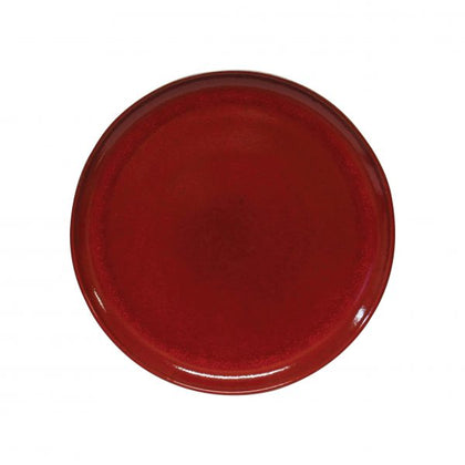 ARTISTICA PIZZA PLATE 330mm REACTIVE RED (1pcs) - Catering Sale