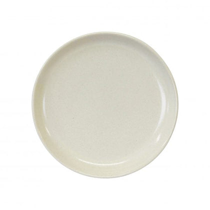 ARTISTICA ROUND PLATE-240mm Rolled Edge FLAME (4pcs) - Catering Sale