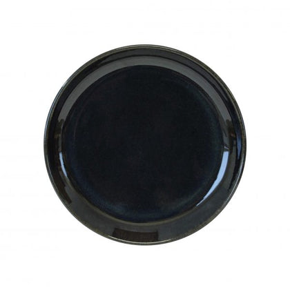ARTISTICA PIZZA PLATE 330mm MIDNIGHT BLUE (1pcs) - Catering Sale