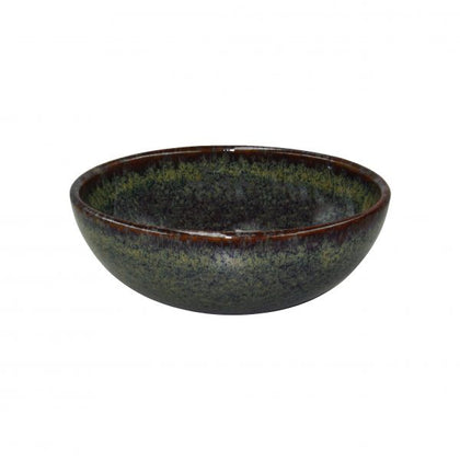 ARTISTICA CEREAL BOWL 160x55mm REACTIVE BROWN (4pcs) - Catering Sale