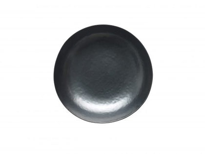 VILAMOURA GRAPHITE ROUND SHARE BOWL FLARED 300x295x75mm (4pcs) - Catering Sale