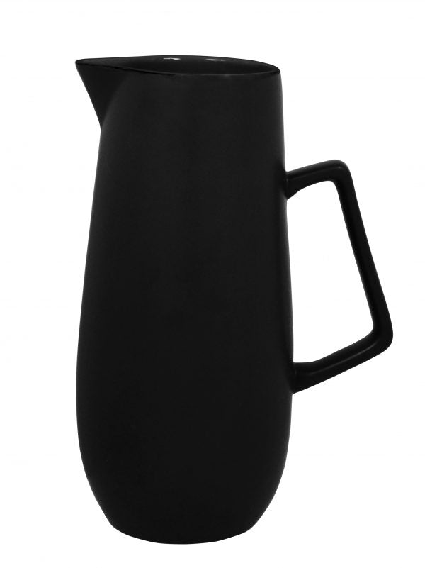 BREW-CHILLI SOLID COLOUR WATER JUG 1.2lt - Catering Sale