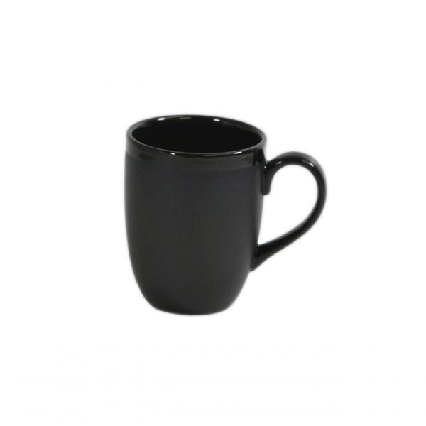 BREW-SMOKE MATT/GLOSS MUG 380ml (6pcs) - Catering Sale