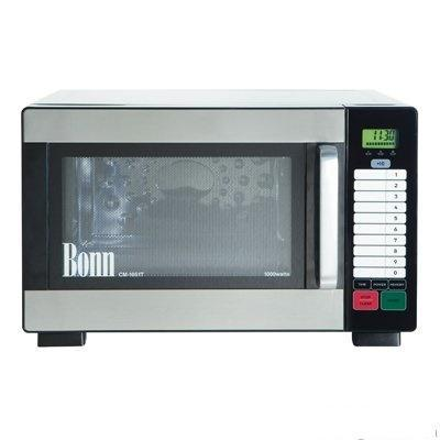 Bonn CM-1051T Light Duty Commercial Microwave Oven - Catering Sale