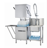 HOBART ECOMAX604 HOOD TYPE DISH & GLASSWASHER - Catering Sale