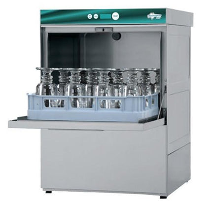 Eswood SW400 Smartwash Professional Under Counter Dishwasher / Glasswasher - Catering Sale