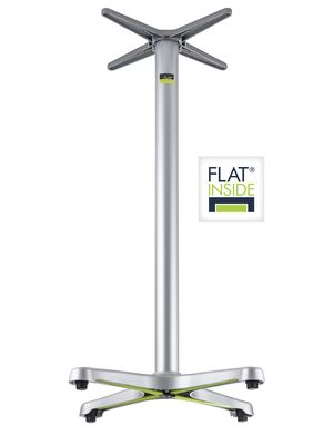 Flat Technology BX26 BAR HEIGHT  E/P (Extra Protection) - Catering Sale